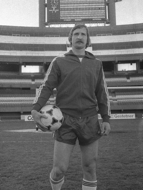 Polska - Peru 1:0, 18.06.1978