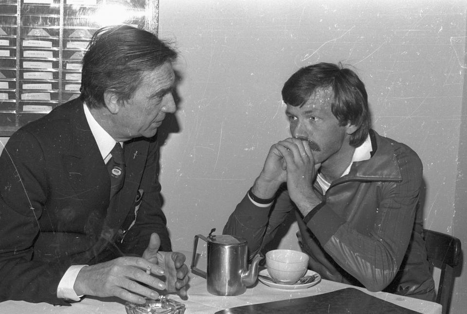 mistrzostwa świata Argentyna 1978
