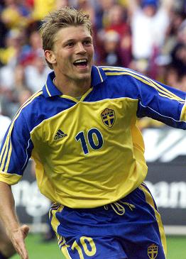 Marcus Allbäck.