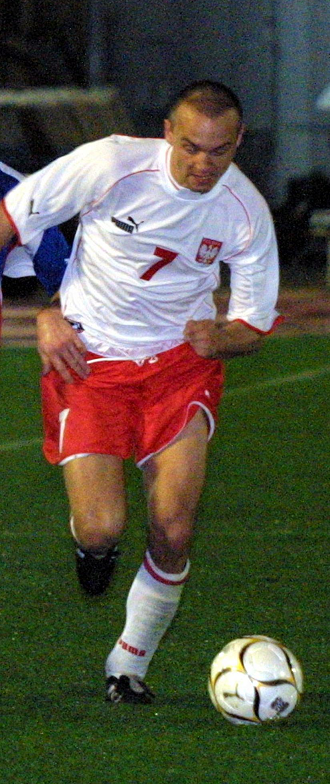 Paweł Kaczorowski.