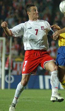 Tomasz Hajto.