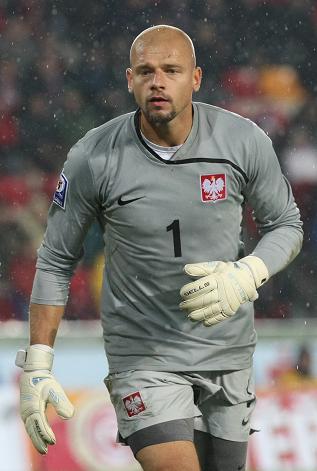 Wojciech Kowalewski.