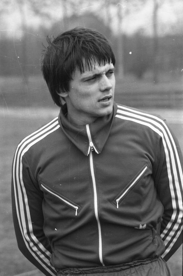 Stanisław Terlecki - zdjęcie do artykułu o Aferze na Okęciu.