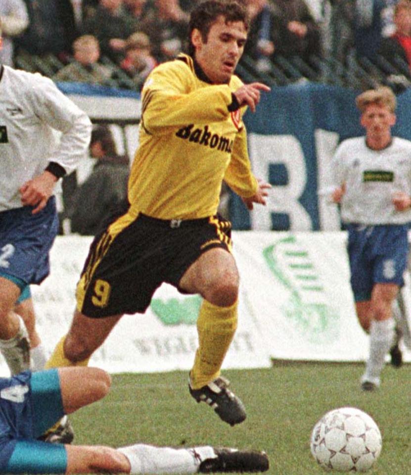 Alexandru Curtianu.