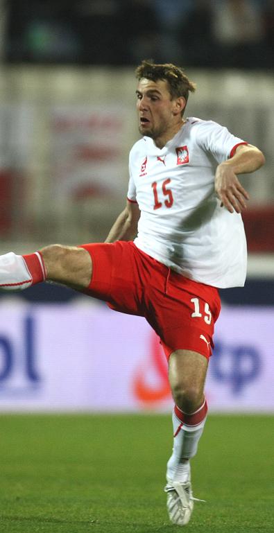 Wojciech Łobodziński.