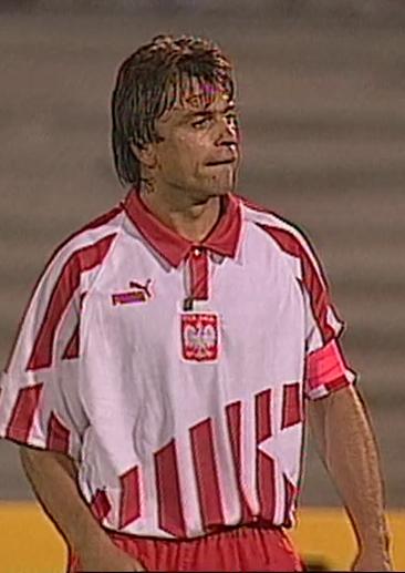 Roman Kosecki.