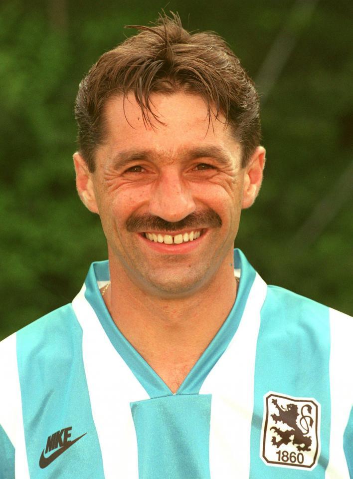 Marek Leśniak.