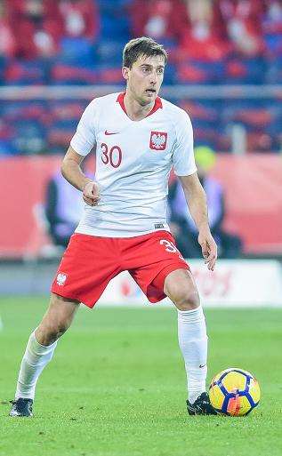 Taras Romanczuk.