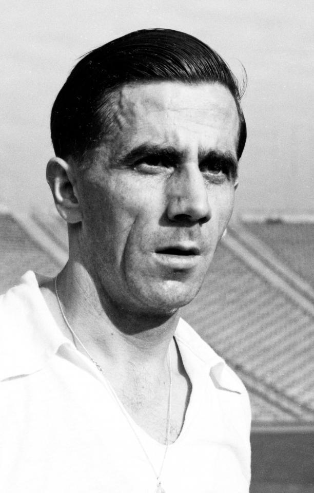 Gerard Cieślik.
