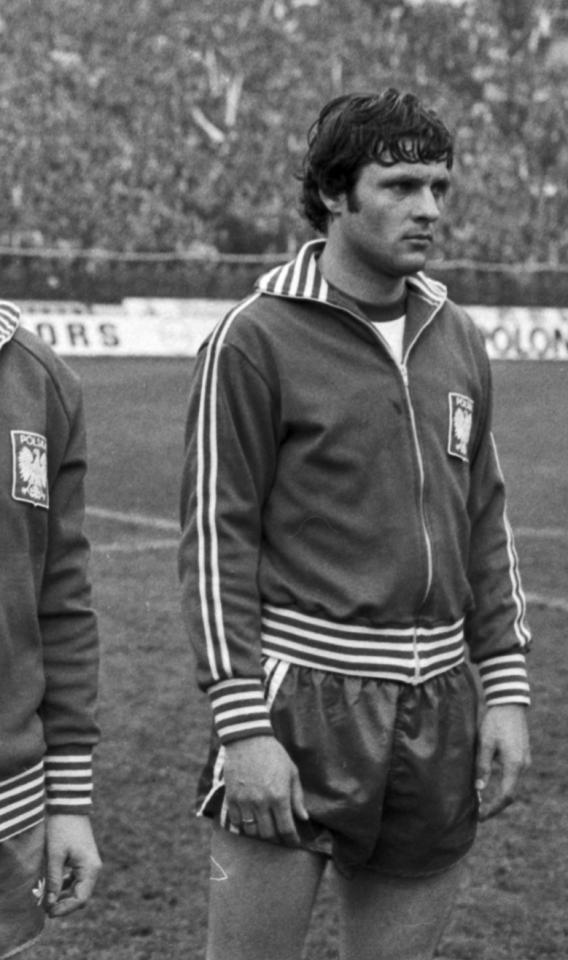 Roman Ogaza.