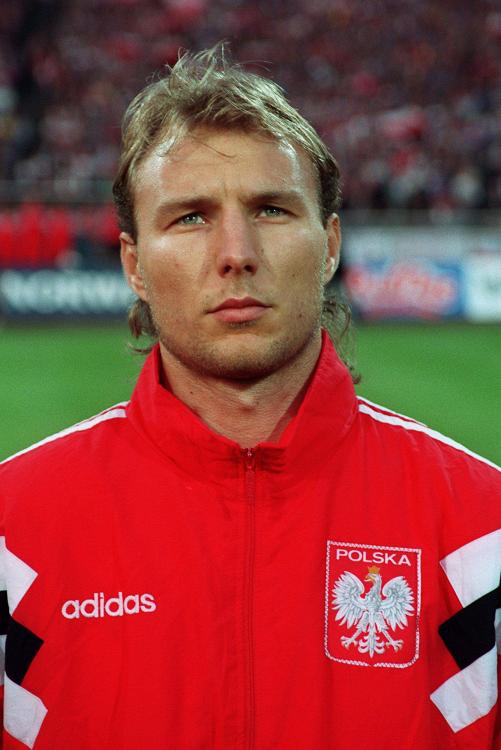 Dariusz Adamczuk.