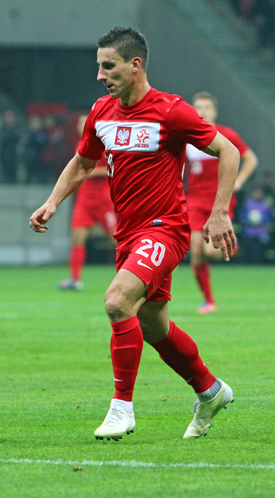 Arkadiusz Piech.