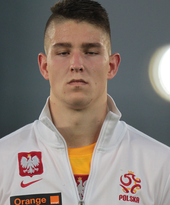 Rafał Leszczyński.