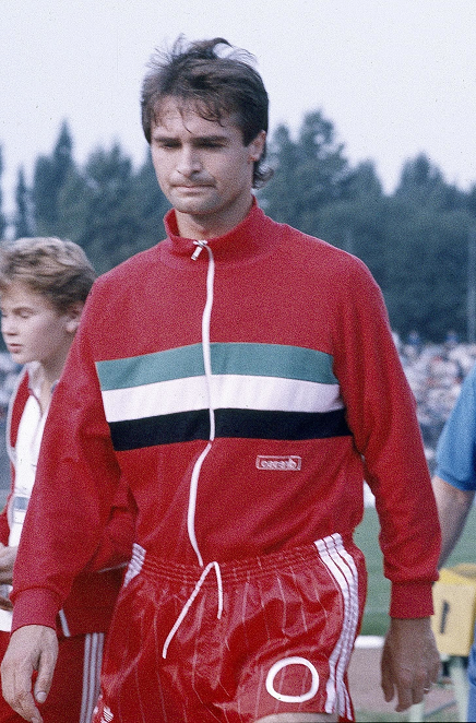 Zbigniew Kaczmarek.