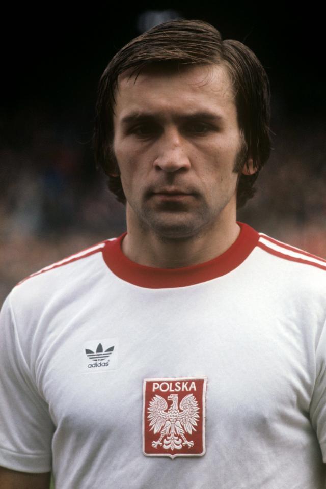 Wojciech Rudy.