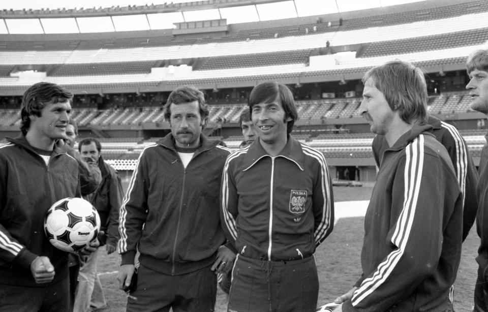 mistrzostwa świata 1978 Argentyna