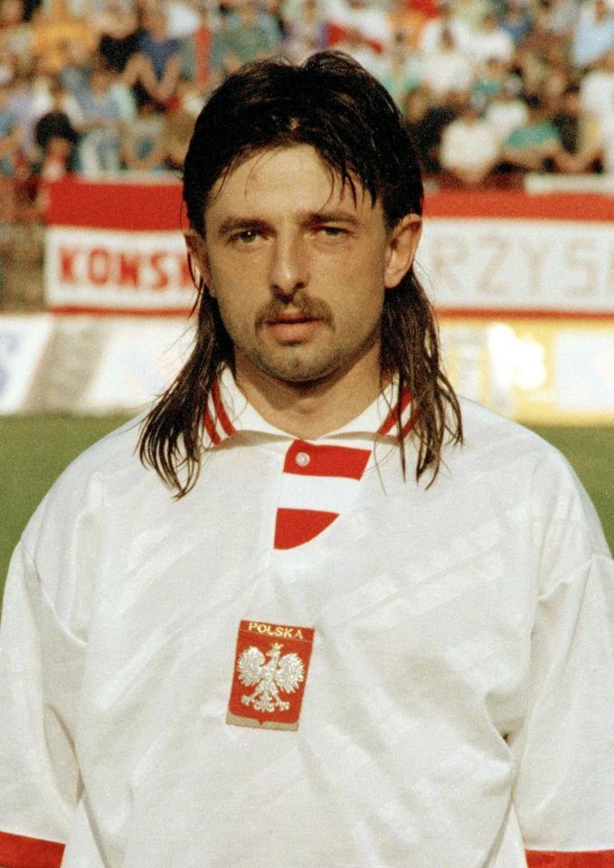 Jacek Ziober porównanie piłkarzy