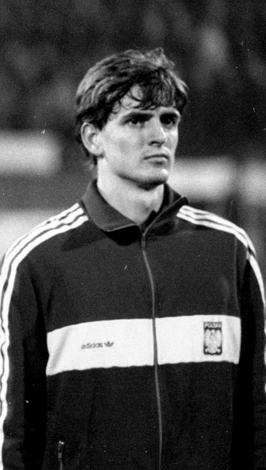 Dariusz Wdowczyk.