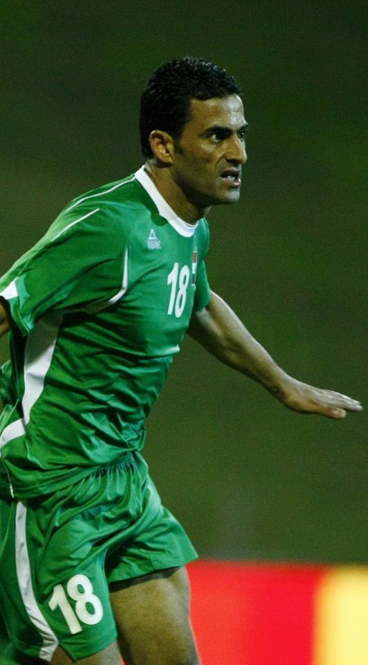 Mahdi Karim.