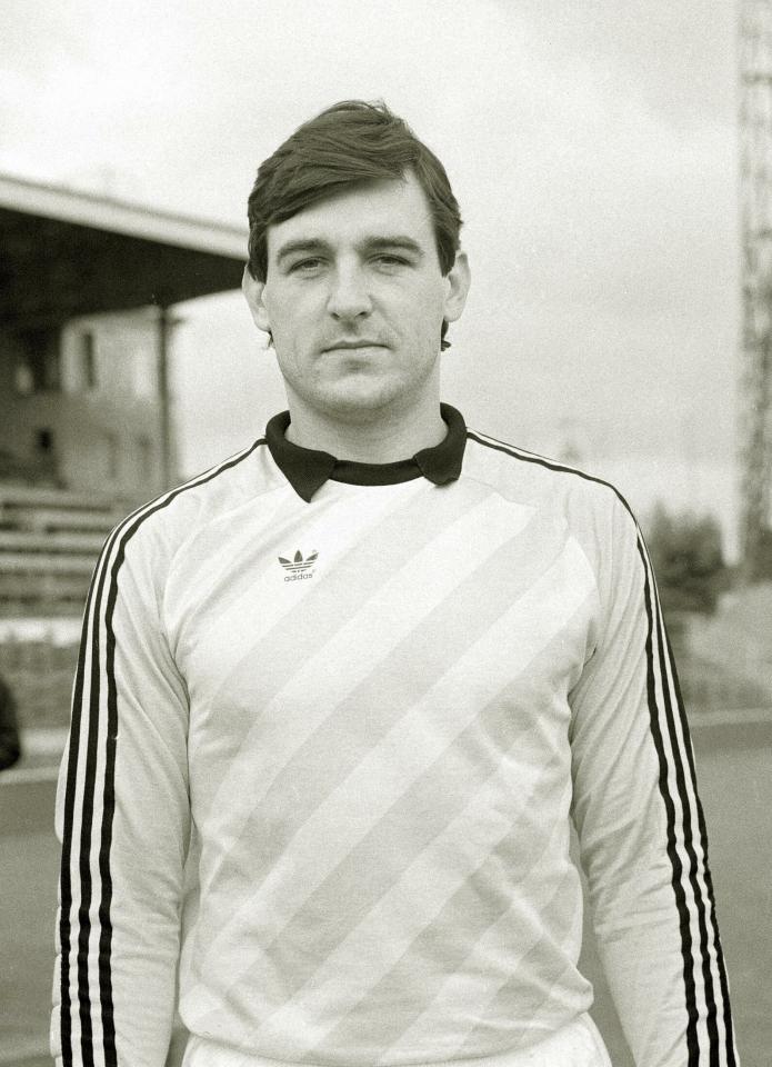 Jacek Kazimierski.