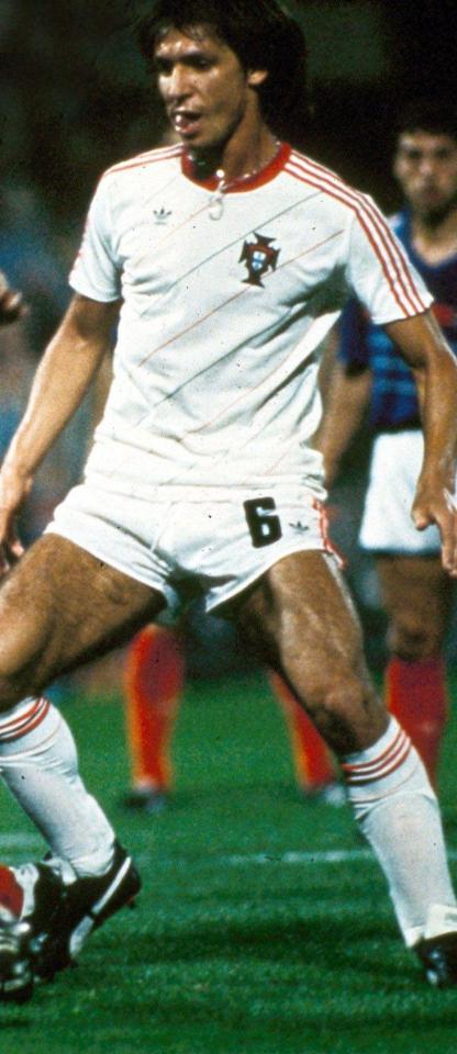 Fernando Gomes.