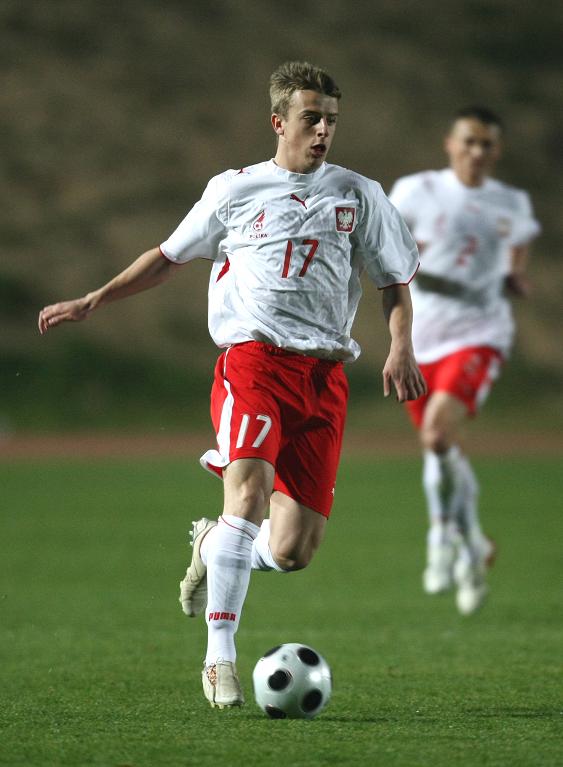Kamil Grosicki.