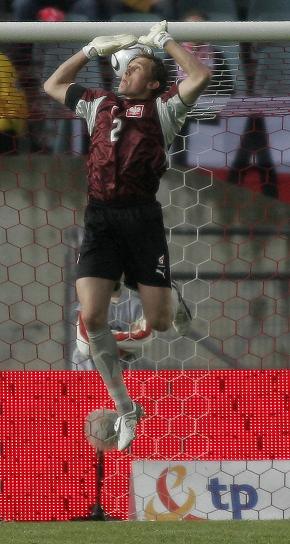 Tomasz Kuszczak.