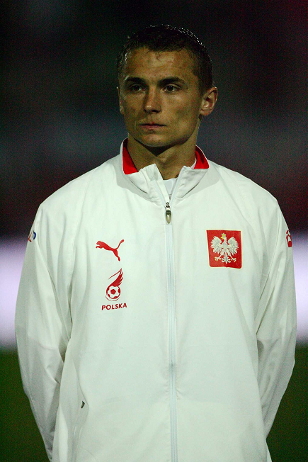 Marcin Kuś.