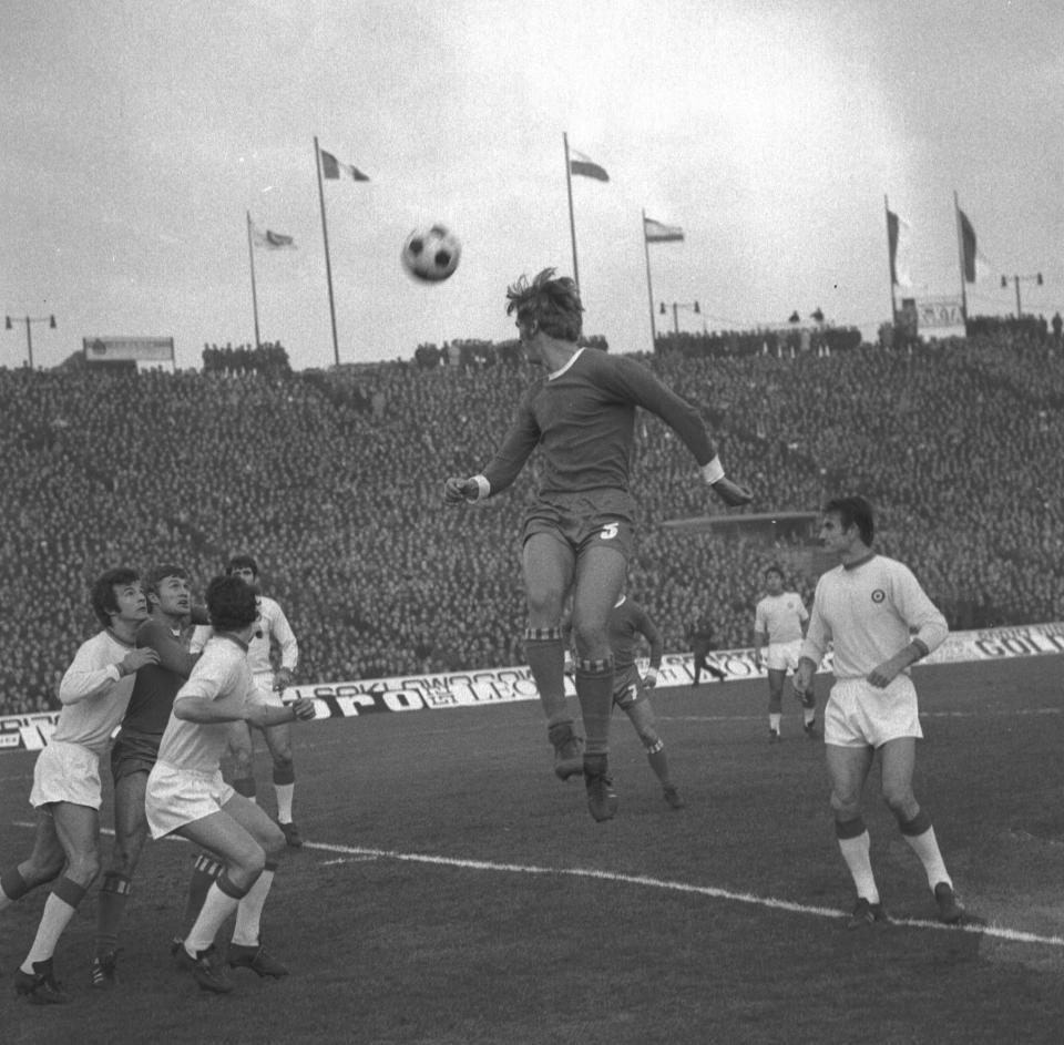 W każdym z trzech spotkań z Romą zabrzanie zaimponowali rywalom znakomitą grą w obronie. Włosi szczególnie docenili postawę młodziutkiego, 21-letniego wówczas Jerzego Gorgonia, który był równie skuteczny w grze defensywnej, jak i w ataku przy stałych fragmentach.