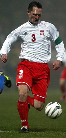 Jacek Zieliński.