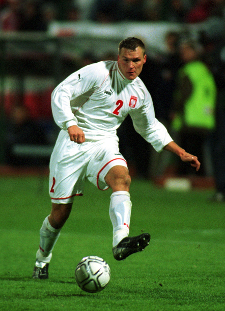 Krzysztof Ratajczyk.