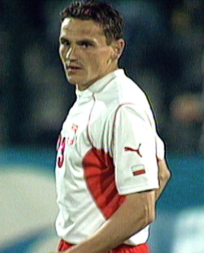 Polska - Estonia 1:0 (18.05.2002), porównanie piłkarzy sibik