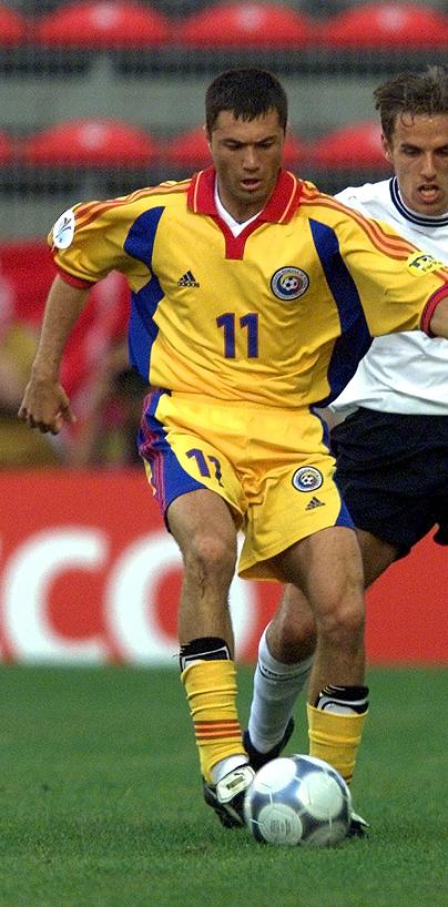 Adrian Ilie.