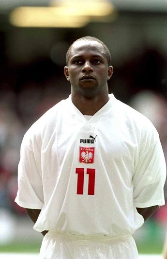 Emmanuel Olisadebe.