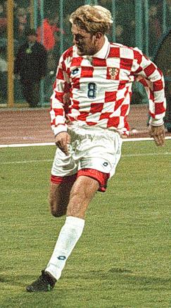 Robert Prosinečki.
