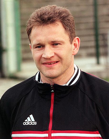 Ryszard Czerwiec.