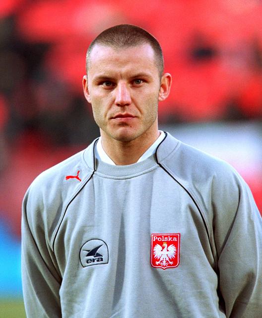 Tomasz Kłos.