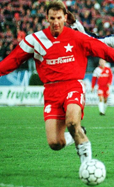 Kazimierz Węgrzyn.