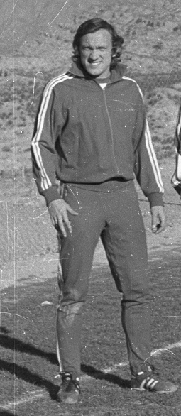 Mirosław Justek.