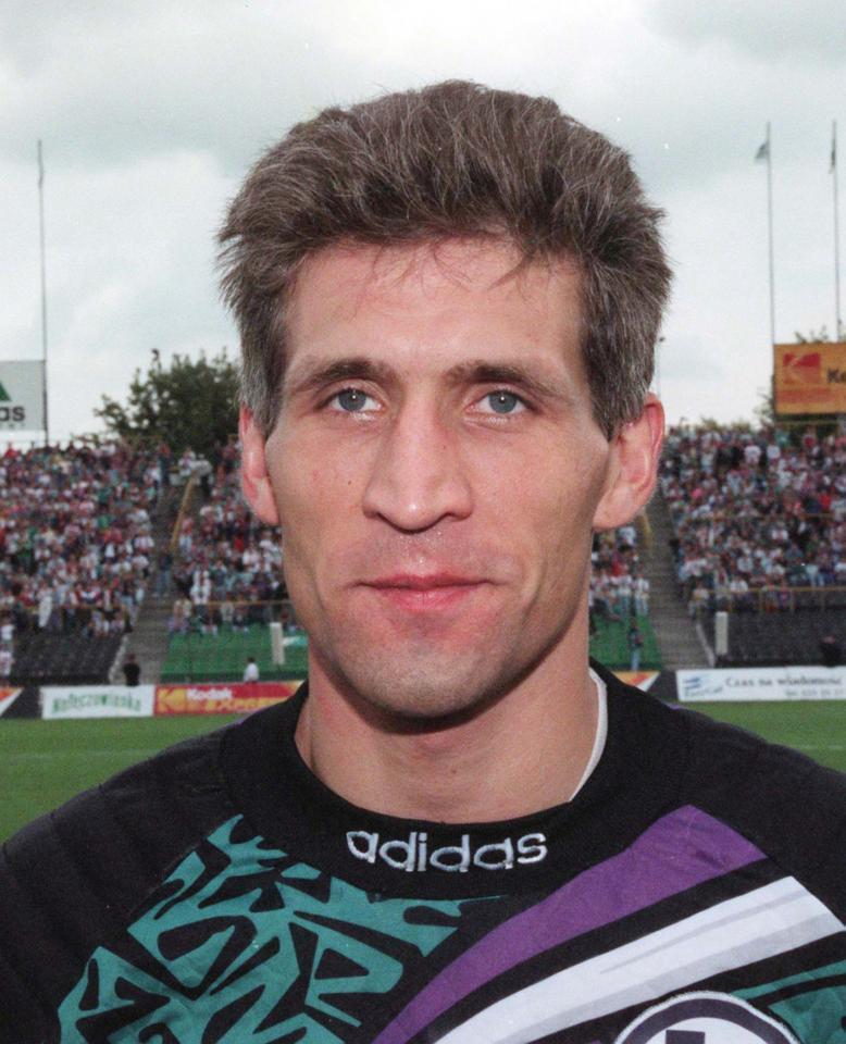 Maciej Szczęsny
