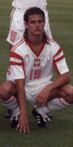 Andrzej Kobylański.