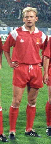 Marek Rzepka.