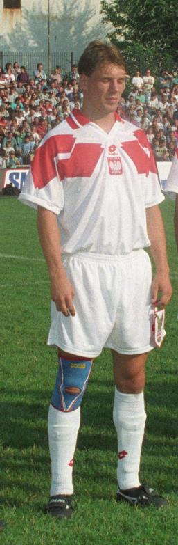 Grzegorz Mielcarski.