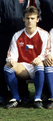 Ľubomír Moravčík.