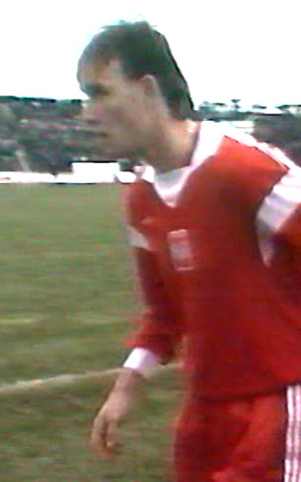 Krzysztof Berendt