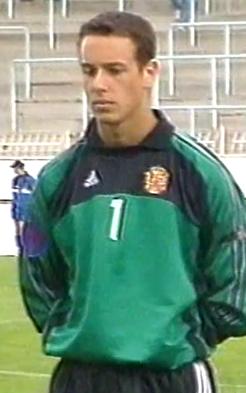Pepe Reina.