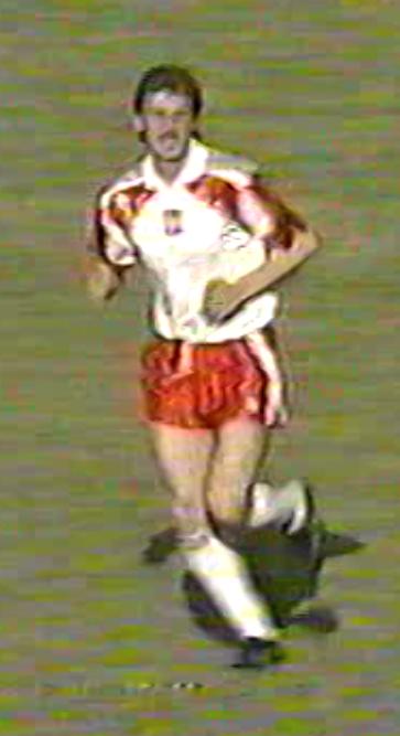 Michał Gębura.