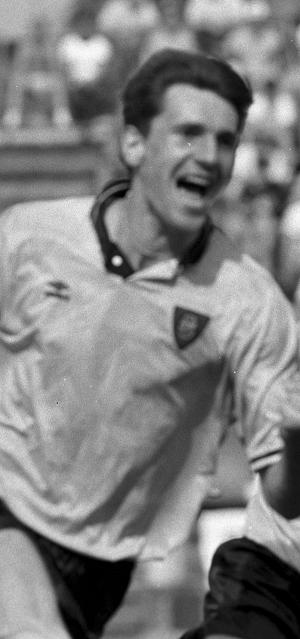 Andrzej Lesiak, GKS Katowice.
