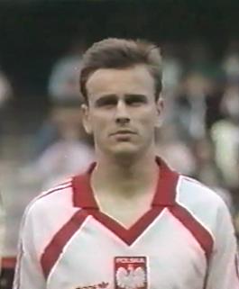 Dariusz Kubicki.