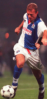 Alan Shearer, Blackburn Rovers.